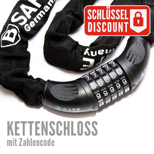 kettenschloss mit zahlencode g nstig schl ssel discount shop. Black Bedroom Furniture Sets. Home Design Ideas