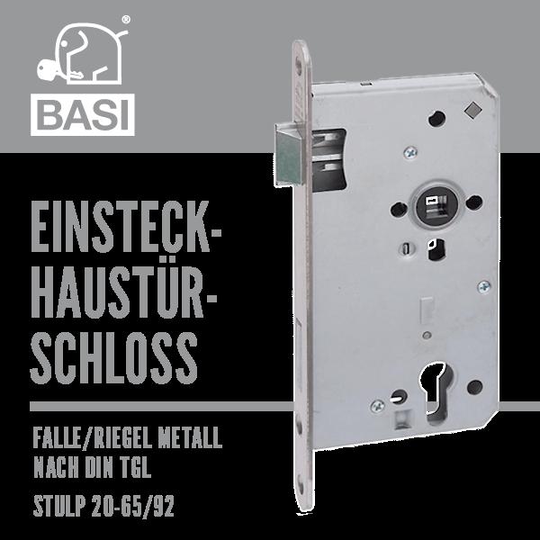 Relativ Basi ES 977, 20-65/92 falz günstig - Schlüssel Discount Shop PH42