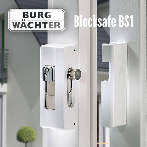 Fenstersicherung Blocksafe 1 Gunstig Schlussel Discount Shop
