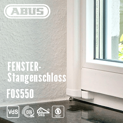fenster stangenschloss fos550 g nstig schl ssel discount shop. Black Bedroom Furniture Sets. Home Design Ideas