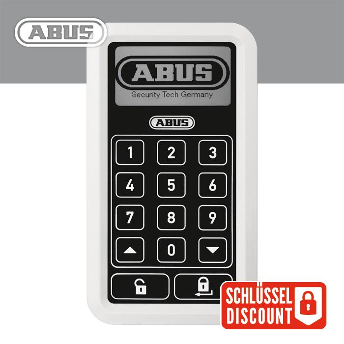 funk tastatur f r abus hometec pro g nstig schl ssel discount shop. Black Bedroom Furniture Sets. Home Design Ideas