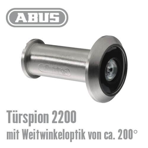 Super Türspion 2200 günstig - Schlüssel Discount Shop RR07