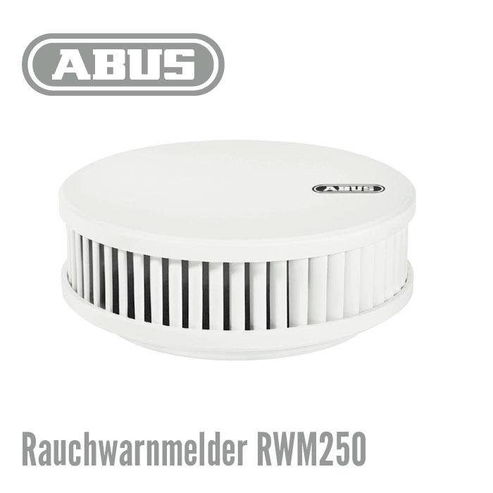 Rauchwarnmelder RWM250 günstig - Schlüssel Discount Shop