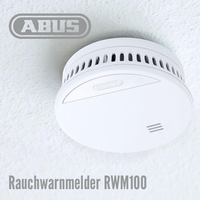 rauchwarnmelder rwm100 g nstig schl ssel discount shop. Black Bedroom Furniture Sets. Home Design Ideas