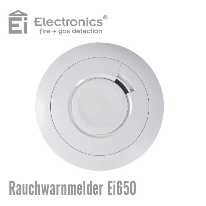 Rauchwarnmelder Ei650 günstig - Schlüssel Discount Shop