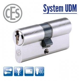 CES-UDM-Doppelzylinder