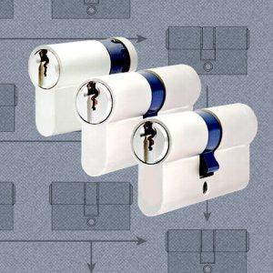 Schließsysteme / Schließanlagen