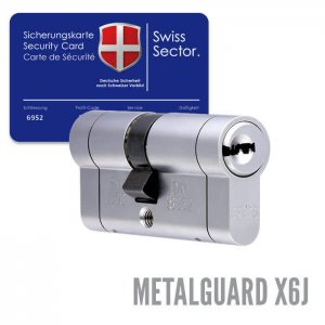X6J Metalguard