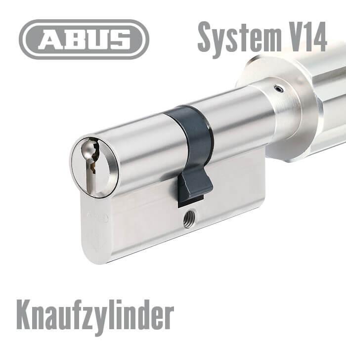 ABUS E 90 Sicherheitsschloss