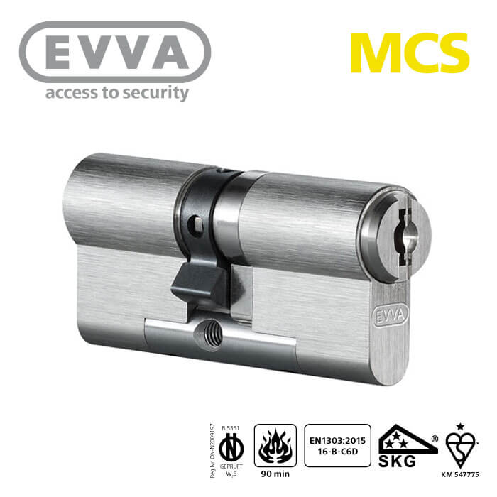 EVVA MCS