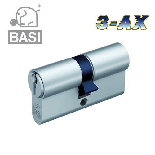 basi 3 ax schlie zylinder mit sicherungskarte nach din. Black Bedroom Furniture Sets. Home Design Ideas