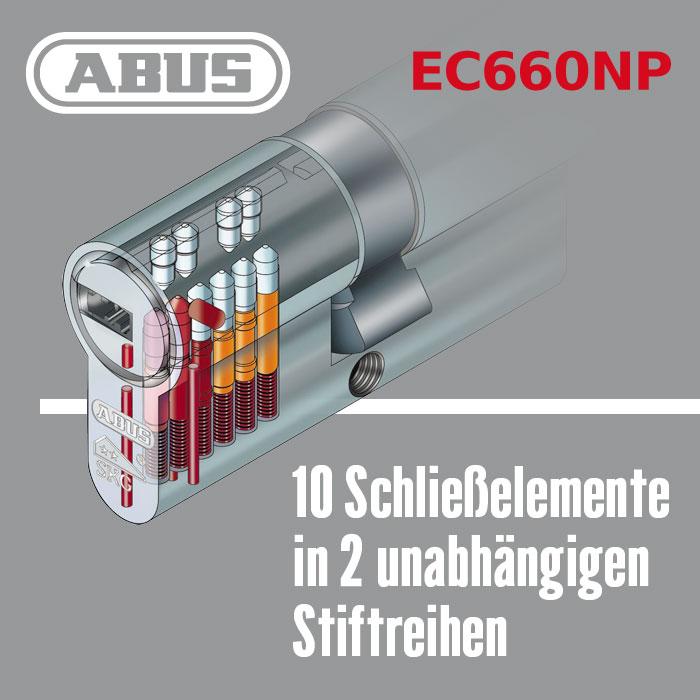 schlie zylinder abus ec660 g nstig schl ssel discount shop. Black Bedroom Furniture Sets. Home Design Ideas