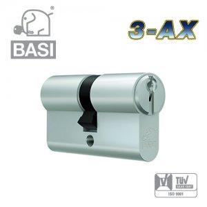 BASI 3-AX