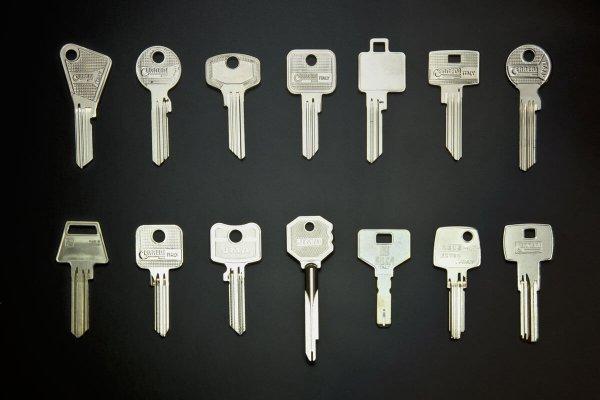 Sonderprofil Schlüssel
