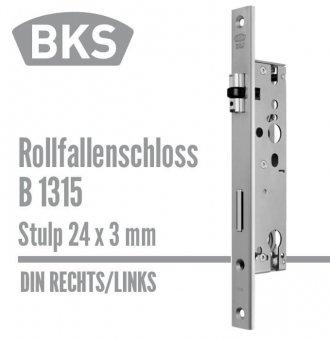 BKS-1315-Rollfallenschloss