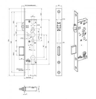 BKS-1315_Zeichnung
