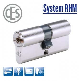 CES-RHM-Doppelzylinder