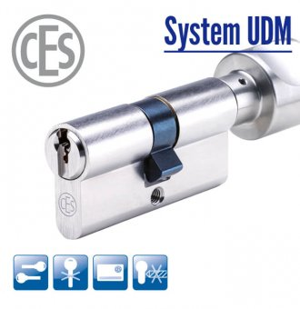 CES-UDM-Knaufzylinder
